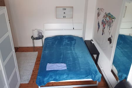 Cheap-Clean-Comfy-In the Heart of Bremen
