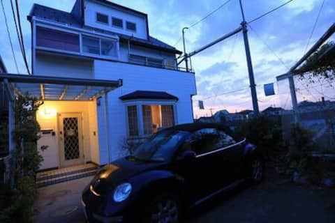 Room3  Eureka Beach House Rooms For Rent