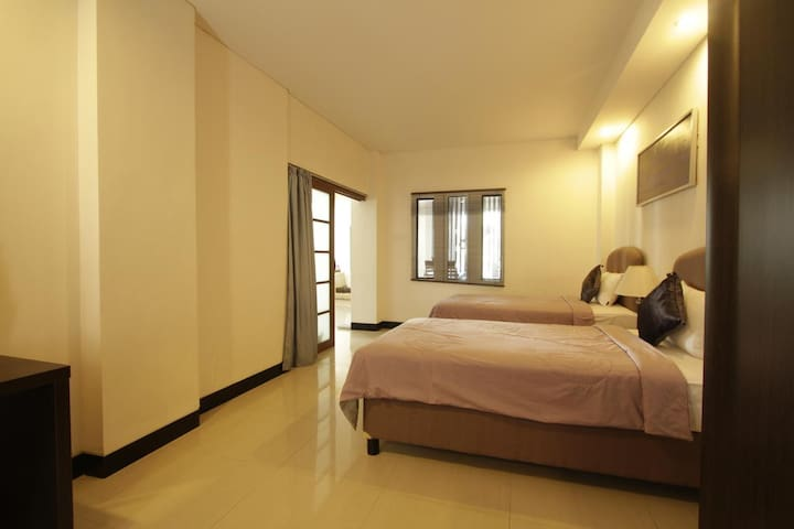 Village Suite and Resort - Denpasar Selatan - Apartament