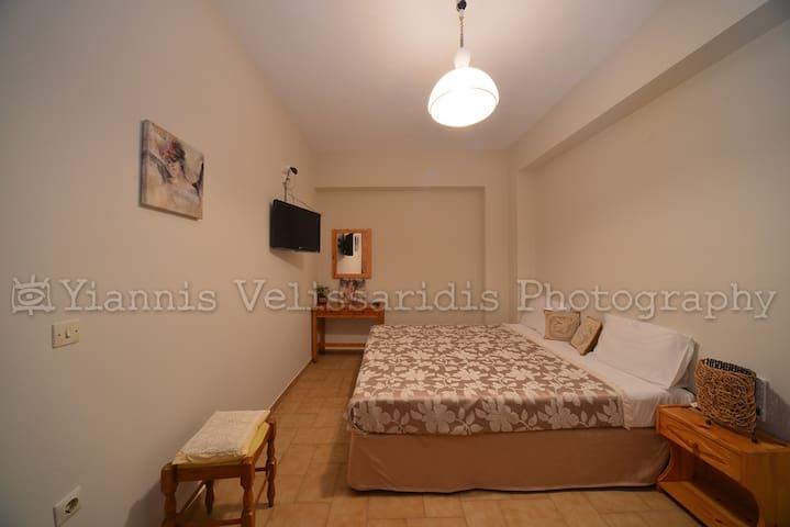 SOTIRIS STUDIO - Gaios - Apartament