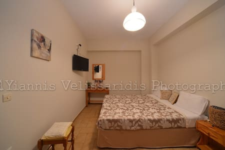 SOTIRIS STUDIO - Apartment