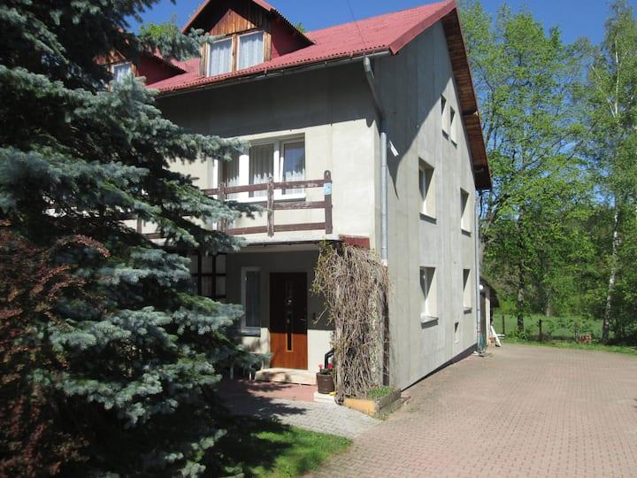 Willawil - Apartament mały