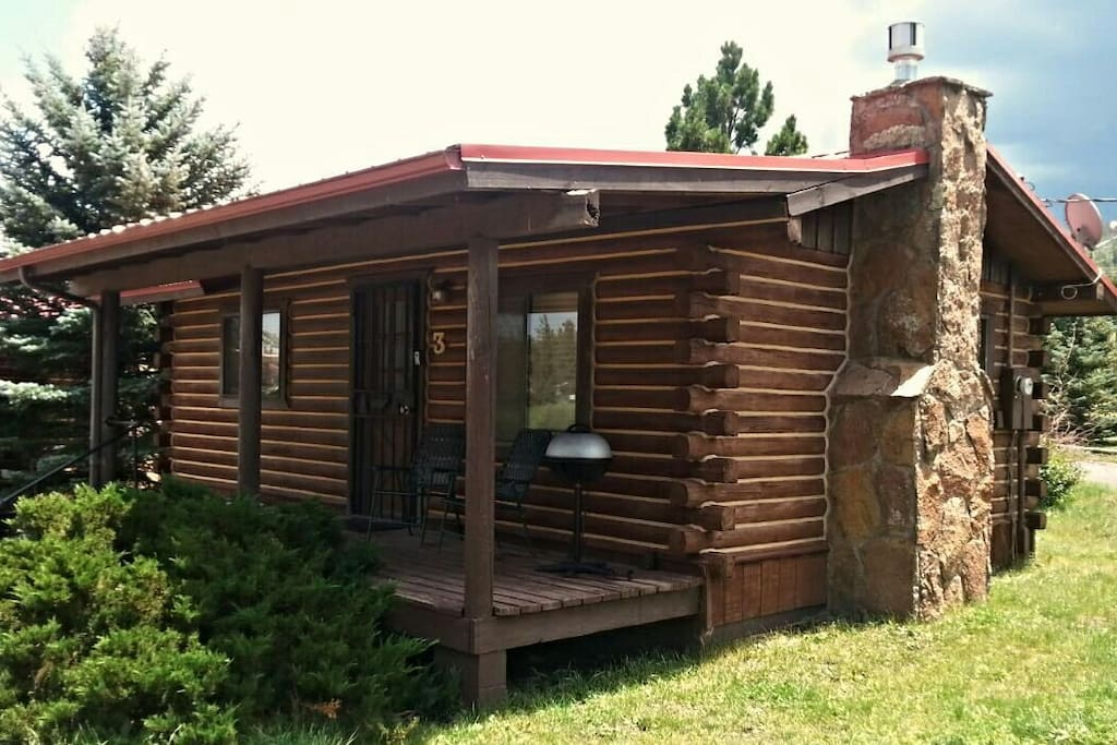 Little colorado cabin 2 cabins for rent in greer for Cabins to rent in greer az