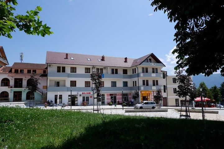 Hotel Kings Apartement 4