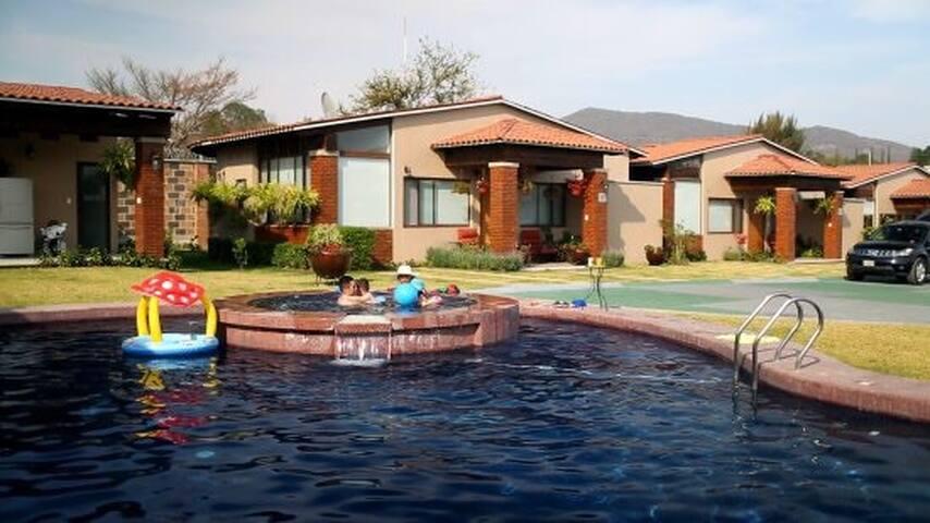Villa Resort Matea Tonatico