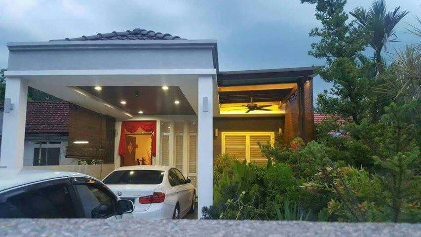 PENANG BALI HOMESTAY - George Town - House