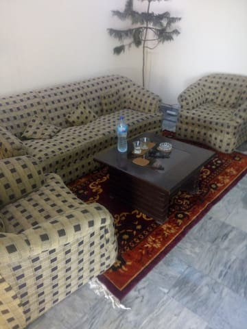 Islamabad Lodges Guest House