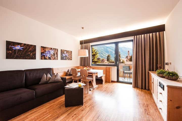 SIEGI's Chalet-Appartement | 50m² | Paare&Familien