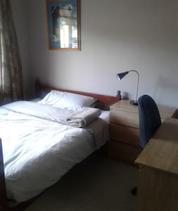 Double room in Maynooth Town