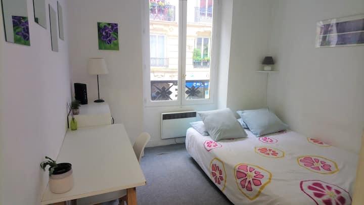 Studio Gare de Lyon - Bastille