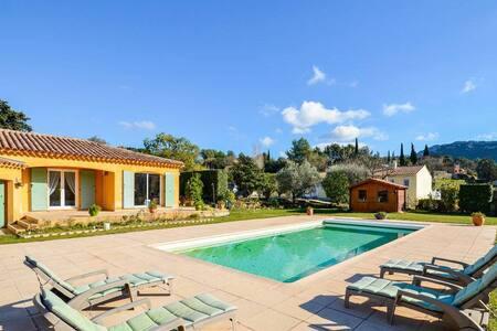 Montauban : Belle Maison avec piscine