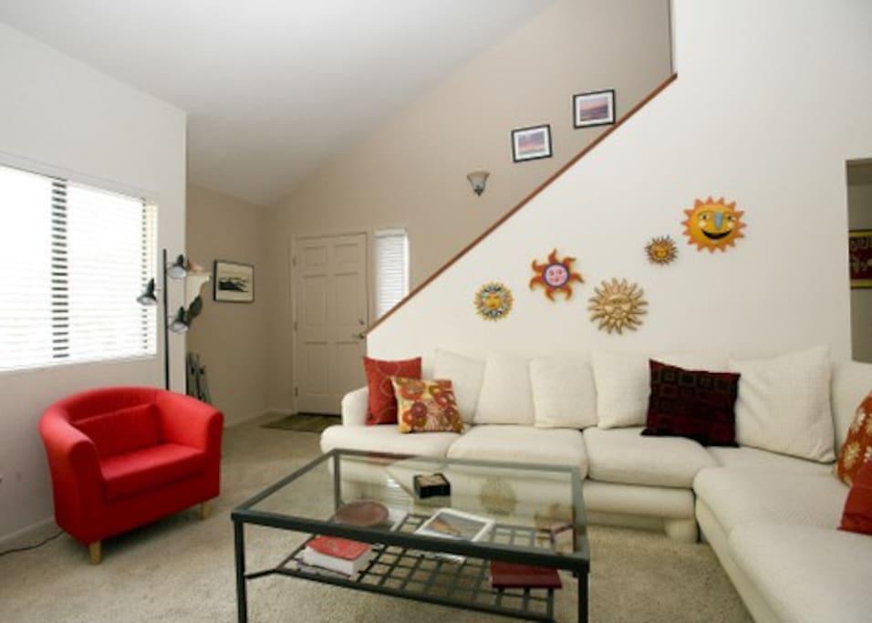 Apartments Near Sabino Canyon