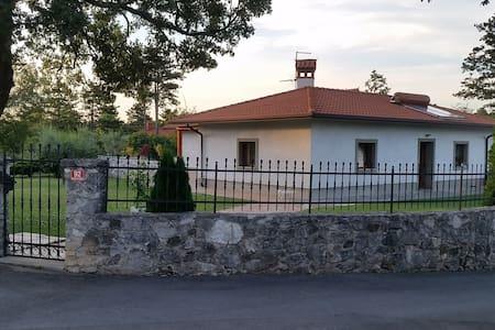 Villa  Smarje - Šmarje pri Sežani - House