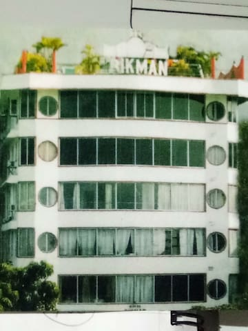 Hotel Rikman, Centrally Located,  in Tura city.