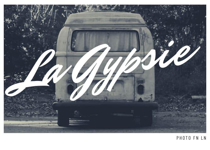 LA GYPSIE, private room in St-Georges.
