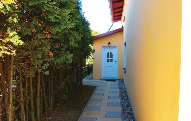 Holiday apartment with 1 bedroom on 35m² in Bastorf OT Westhof