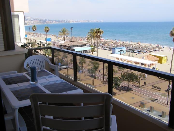 Boliches Beach-front