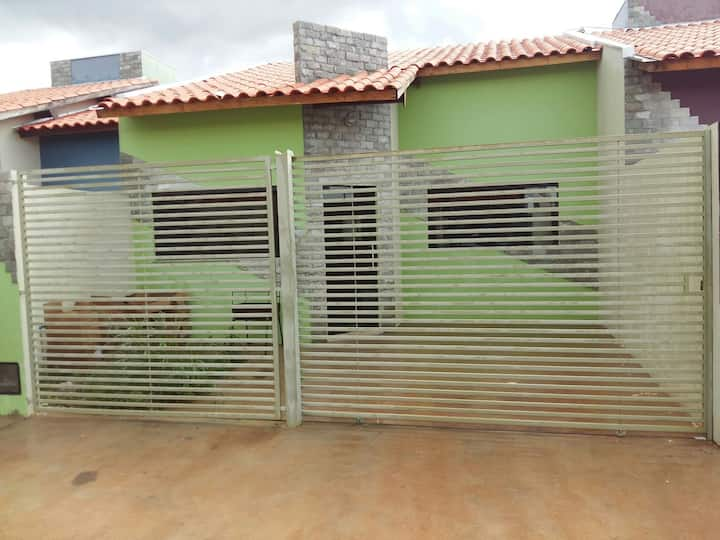 Casa verde..Verde vida 3/4 B. Lem. BAHIA