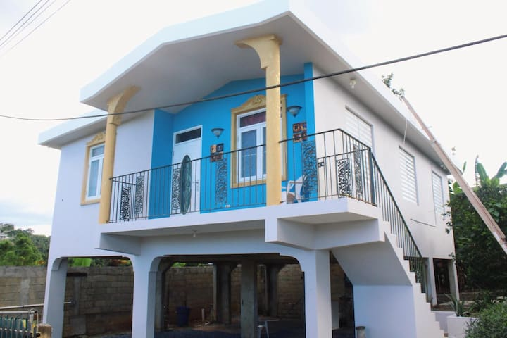 Dona Guilla Guest House