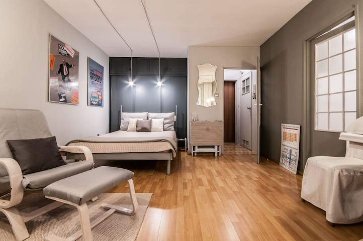 The Sun Space - Promo Prices! - Warszawa - Apartment