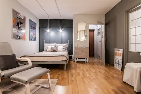 The Sun Space - Promo Prices! - Warszawa - Apartament