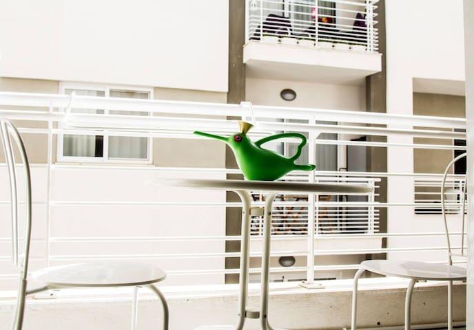 Luxury Design Apartment 2 mins walk to Exiles Bay - Birkirkara