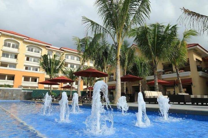 Cebu City San Remo 2BR ,SM Seaside & Ocean Park