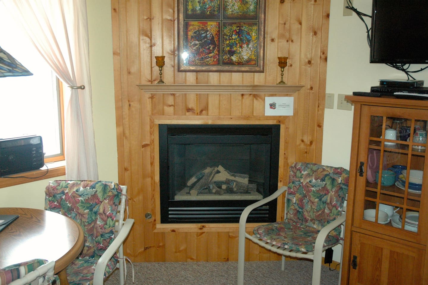 dragonfly lodge at higgins lake south unit duplex in roscommon