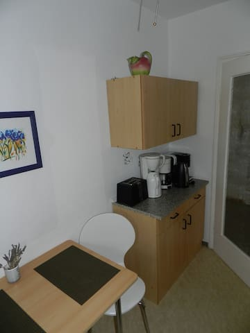 Comfy Apartment Centrally Located
