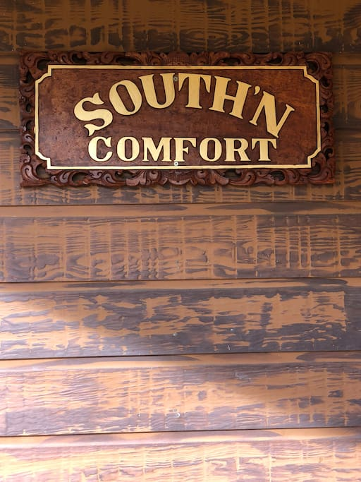 Welcome to South'n Comfort in Awesome Augusta.