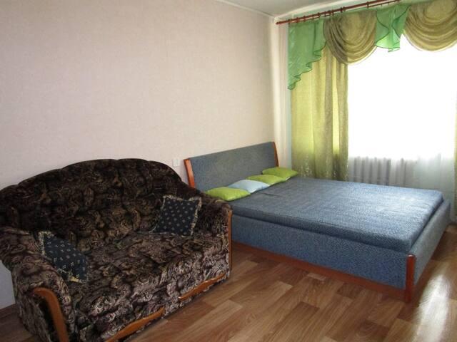 Квартира Тимме, 10/2 - Arkhangel'sk - Pis