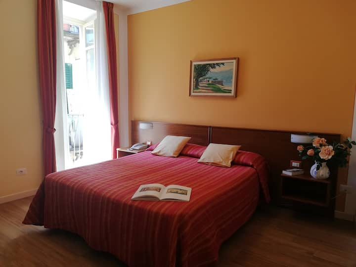 Isola Bella Double Room