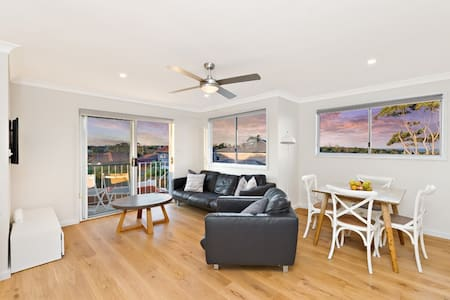 Beautiful apartment really close to beaches. - Matraville