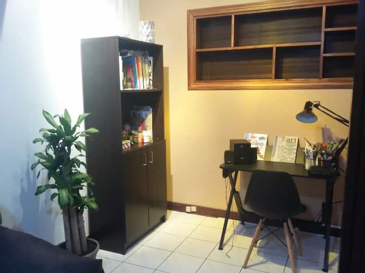 Habitación/ Room San José, Coronado