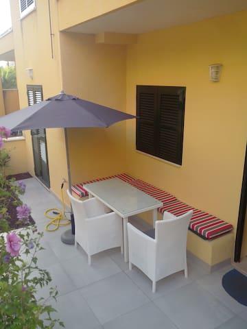 apartment mallorca & swiming-pool