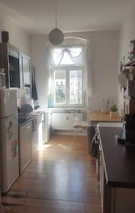 Phänomenales Zimmer im Prenzlauer Berg - Berlin - Apartment