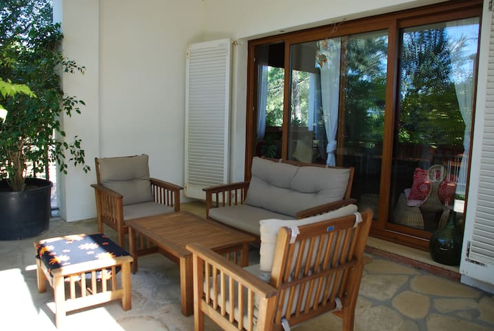 Casa cerca del mar y del bosque. HUTG-016866 - Llafranc - Talo