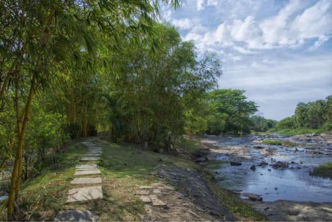 Yogadhaama Retreat