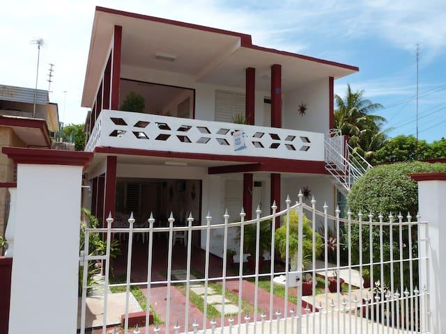 Varadero Martha´s house room 3 - Varadero - House