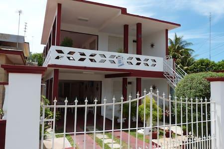 Varadero Martha´s house room 3 - Varadero