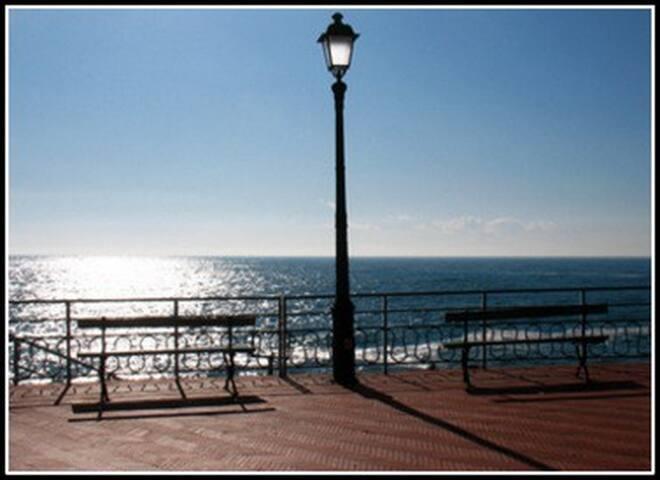 GENOVA NERVI - Genova