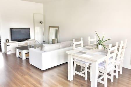 Jolie chambre dans bel appartement BBC - Bègles - 公寓
