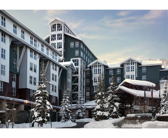 Enjoy Park City at Marriott Mountainside 3/2-9/18 - Park City - Timeshare