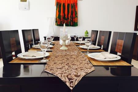 Fernair Home Luxury Apt Colombo 02 - Colombo - Apartment