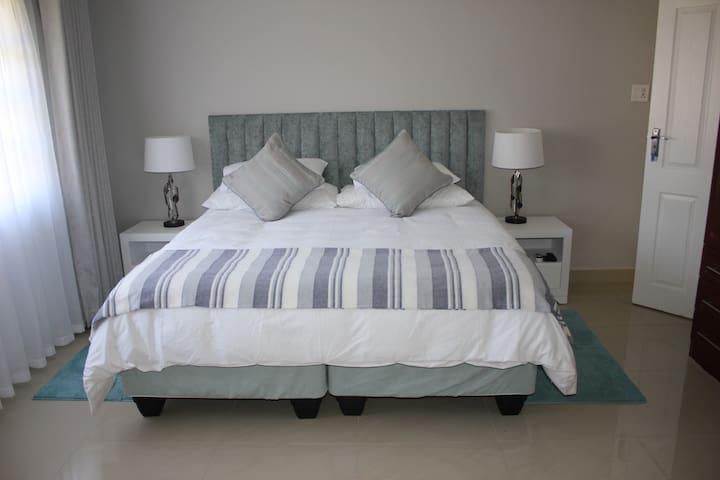Matsemba Guest House - Double Room 1/4