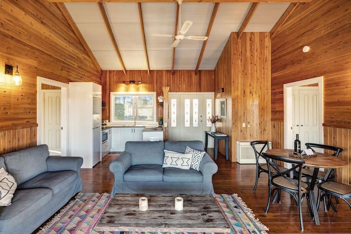 North Lodge Highland Cottage