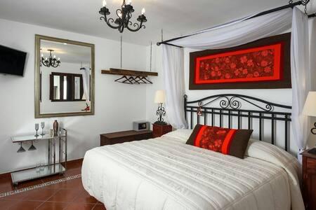 Immagine della camera da letto