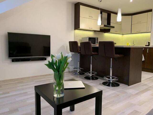 Apartmán Amici