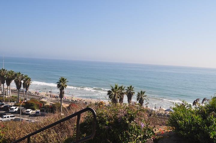 New State Park Loop Beach Condo in San Clemente