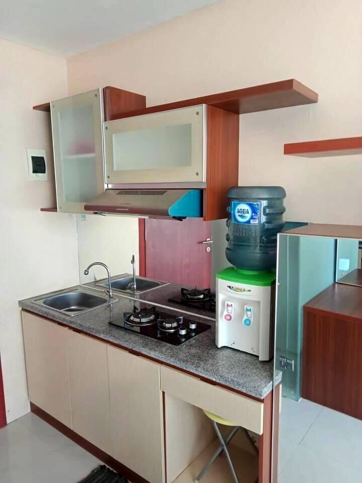 Saladdin Mansion Apartment Depok